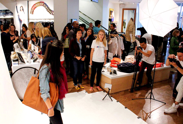 LookMazing x Azalea Boutique