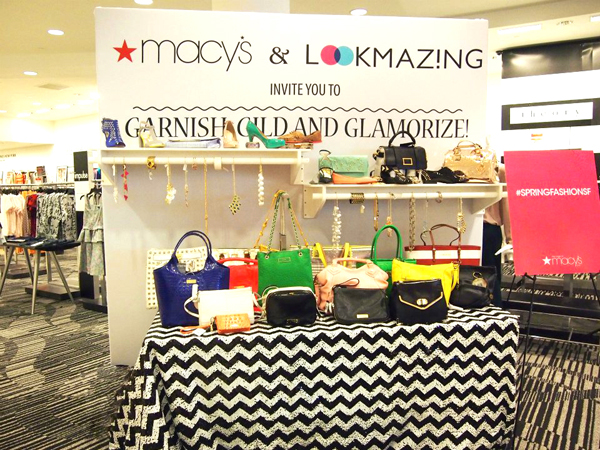 LookMazing x Macy's